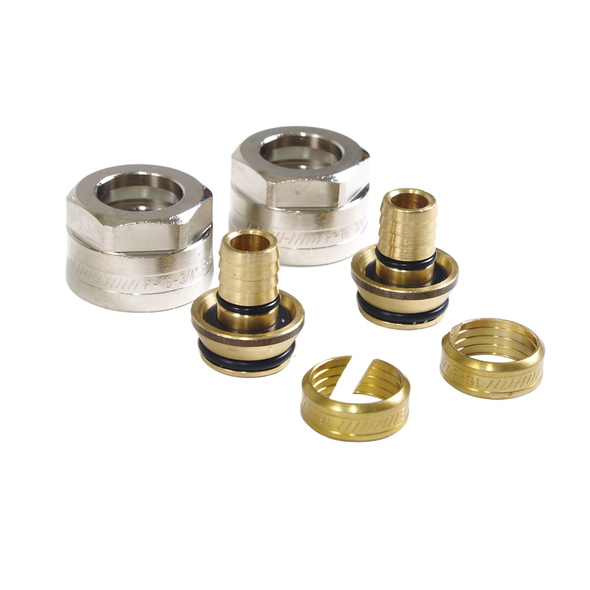 Euroconus Fittings (CertIfied)